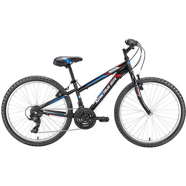"NAKAMURA Kinder Mountainbike Booster 24"" MTB"
