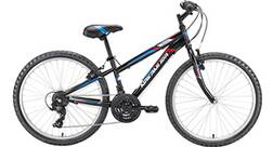 "Vorschau: NAKAMURA Kinder Mountainbike Booster 24"" MTB"