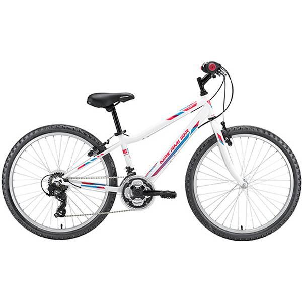 "NAKAMURA Kinder Mountainbike Sury 24"" MTB"