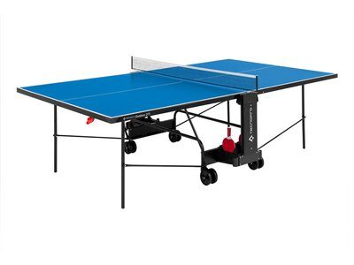 TECNOPRO Tischtennisplatte Outdoor 273 Blau