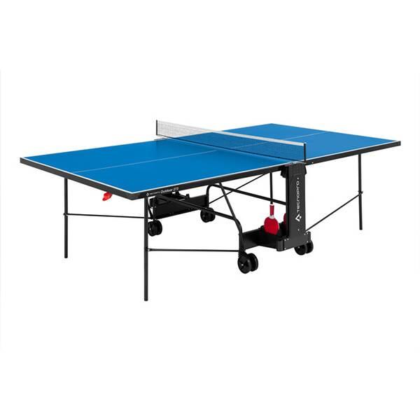 TECNOPRO Tischtennisplatte Outdoor 273