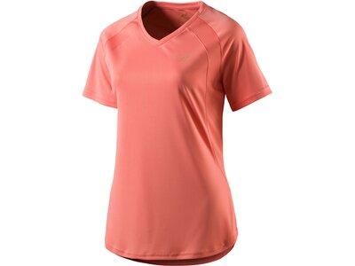PRO TOUCH Damen T-Shirt Regina IV Orange