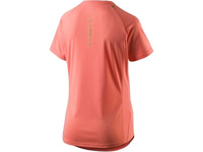 PRO TOUCH Damen T-Shirt Regina IV Orange