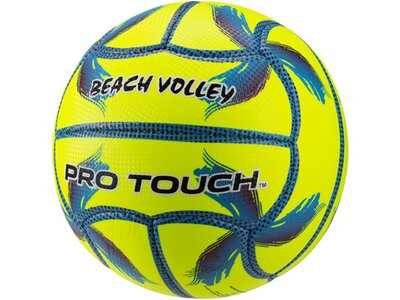 PRO TOUCH Beach-Volleyball Volley Gelb
