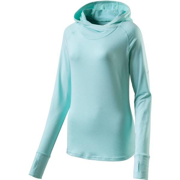 PRO TOUCH Damen T-Shirt lang Hooded Cala