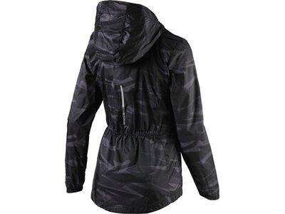 PRO TOUCH Damen Funktionsjacke Hooded Joba II Grau