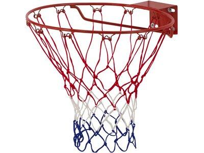 PRO TOUCH Basketball-Korb Standard Rot