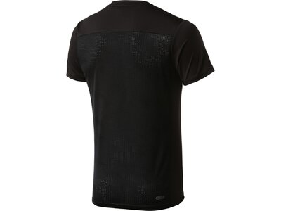 ENERGETICS Herren T-Shirt Titan Schwarz
