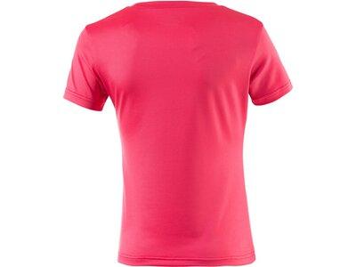 ENERGETICS Kinder T-Shirt Galeksandra Pink