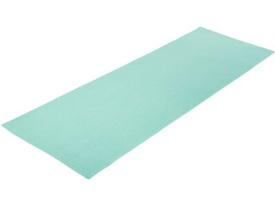 ENERGETICS Handtuch Yoga Blau
