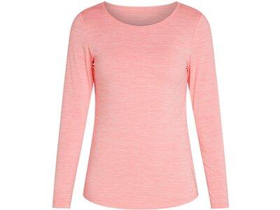 ENERGETICS Damen T-Shirt Goralunga Pink