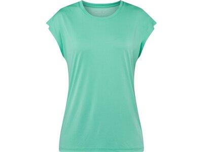 ENERGETICS Damen T-Shirt Gerda 5 Blau
