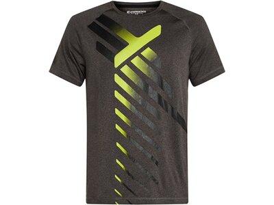 ENERGETICS Herren T-Shirt Malou ux Grau
