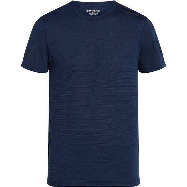ENERGETICS Herren T-Shirt Milon ux