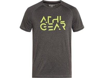 ENERGETICS Herren T-Shirt Massimo II ux Grau
