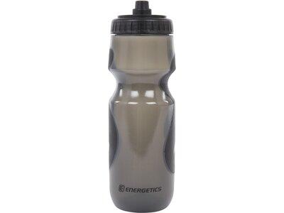 ENERGETICS Trinkflasche Squezze 0.65L Grau