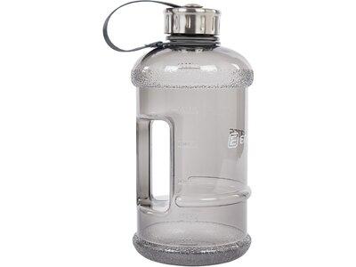 ENERGETICS Trinkflasche XL 1.3L Silber
