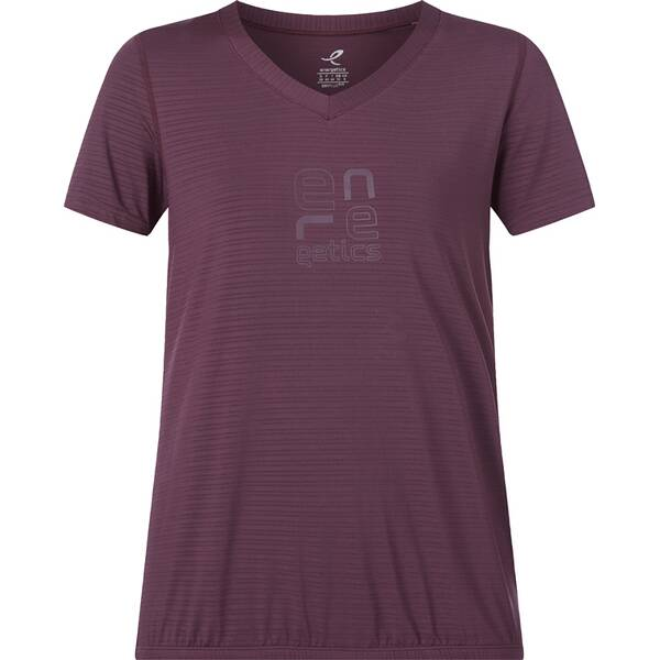 ENERGETICS Damen T-Shirt Ganja 2