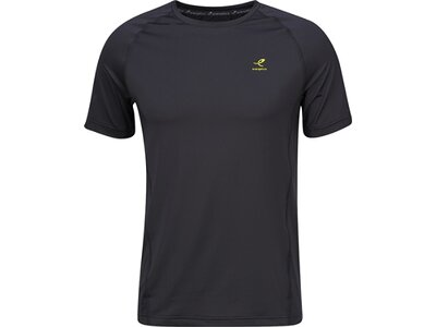 ENERGETICS T-Shirt Garmen II Schwarz