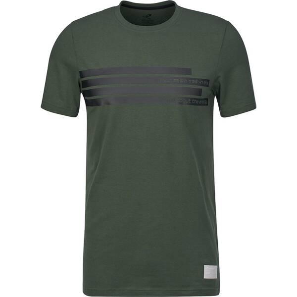 ENERGETICS Herren T-Shirt Argente III