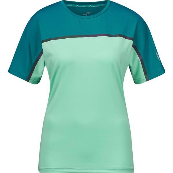ENERGETICS Damen Running T-Shirt Gaisa III