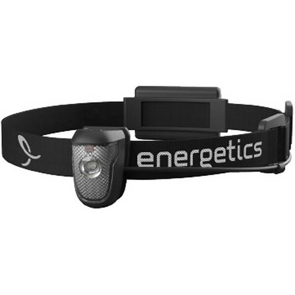 ENERGETICS Stirnlampe LED Headlight Pro
