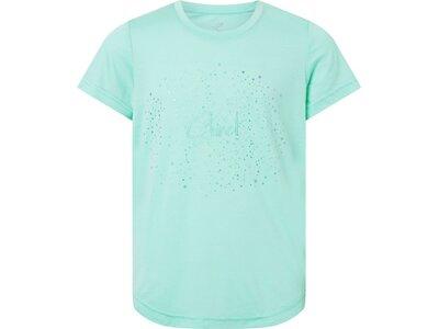 ENERGETICS Kinder T-Shirt Garianne III Blau