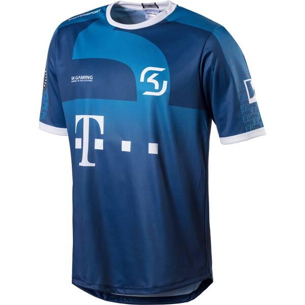 SK Gaming Team Trikot Blau