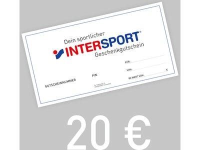 Intersport Online Gutschein
