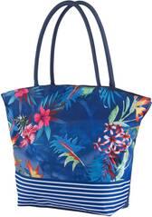 FIREFLY Damen Strandtasche Tropical