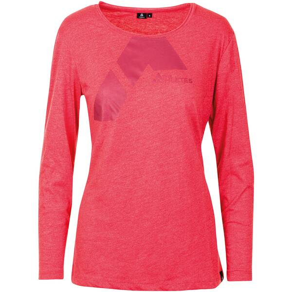 The Athletes Damen Longsleeve Celia