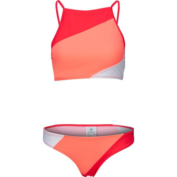 Bademode - FIREFLY Damen Bikini Stacey › Pink  - Onlineshop Intersport