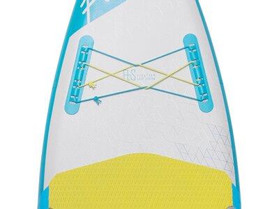 FIREFLY SUP-Board iSUP 500 II Blau