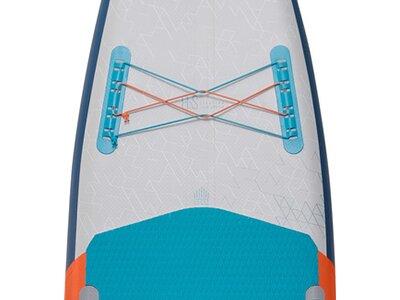 FIREFLY Stand Up Paddle Set iSUP 700 II Blau