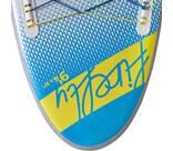 Vorschau: FIREFLY Stand-Up Paddle Set iSUP 200 II
