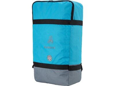 FIREFLY SUP Packsack für Compact SUPs Blau