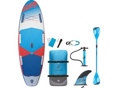 FIREFLY Firefly Stand Up Paddle iSUP 300 II Blau