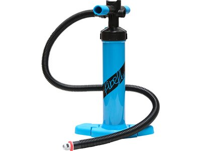 FIREFLY SUP Kompakt-Doppelhubpumpe Blau