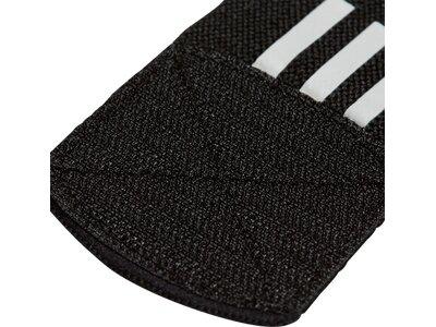 ADIDAS Knöchelband Schwarz