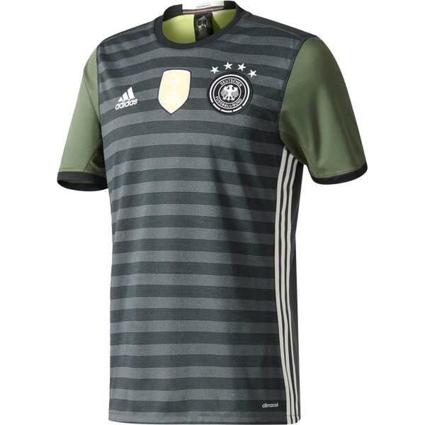 ADIDAS Herren Trikot UEFA EURO 2016 DFB Auswärts Replica
