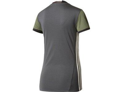 ADIDAS Damen Trikot DFB EURO 2016 Grau