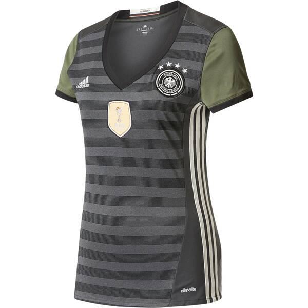 ADIDAS Damen Trikot DFB EURO 2016