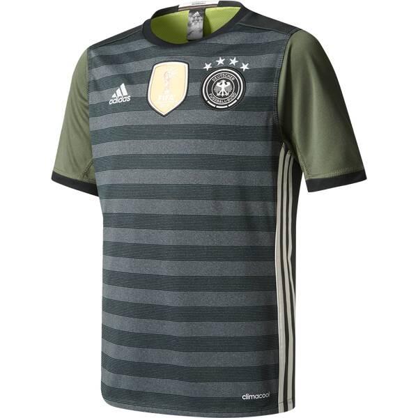 ADIDAS Kinder Trikot UEFA EURO 2016 DFB Auswärts Replica