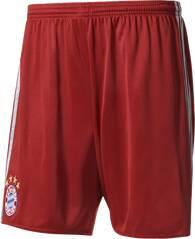 ADIDAS Herren Teamhose FC Bayern München UCL Shorts Replica
