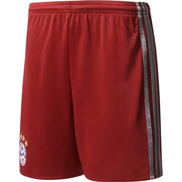 ADIDAS Kinder Teamhose FC Bayern München UCL Shorts Replica