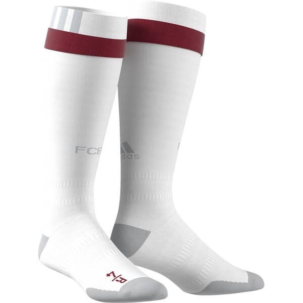 ADIDAS Herren Stutze FC Bayern München Socken, 1 Paar