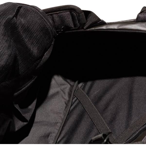 ADIDAS Rucksack Team Travel Multifunktionstasche Schwarz