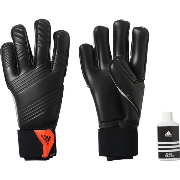 ADIDAS Herren Handschuhe Classic Pro Torwarthandschuhe Grau