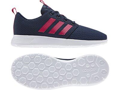ADIDAS Kinder Sneaker Swifty Grau