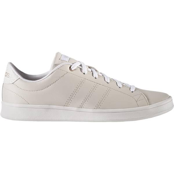 ADIDAS Damen Freizeitschuhe Advantage Clean QT Schuh